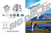 Big Dipper W-200-IS Automatic Grease Removal Device Specification Sheet