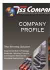 Transmission Supply and Service Company Profile Brochure