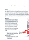 QSense - Waste Heat Recovery Systems Datasheet