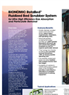 Bionomic RotaBed - Fluidized Bed Scrubber System Brochure