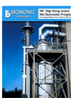 Bionomic HEI - Wet Electrostatic Precipitator System Brochure