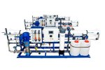 Enviromatch - Model FreshMatch 400 - Seawater RO Systems