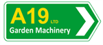 A19 Garden Machinery