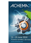 ACHEMA 2018 - Exhibitors - Brochure