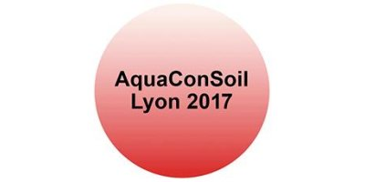 14th International AquaConSoil Conference 2017