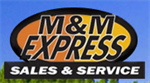 M&M Express Sales & Service