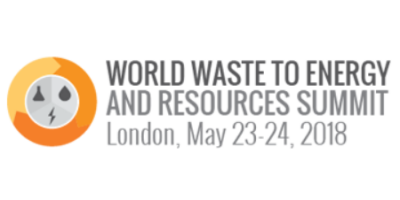 World Waste to Energy and Resources Summit 2018