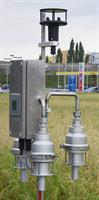 Ambient air sampler for dust, metals, POP´s-1