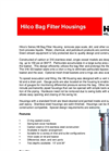 Filter Housings Brochure