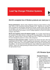 Load Tap Changer Filtration Systems Brochure