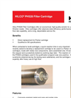 Hilco PH528 Filter Catridge Brochure
