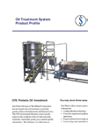 Star Filters - OTS-3 - Oil Treatment System - Brochure