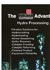 HILCO - Process Filters Vessels System - Brochure