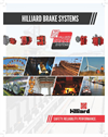 Hilliard - Brake Systems - Brochure