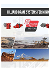 Hilliard - Brakes for Mining Industry - Brochure