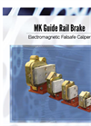 Hllliard - MK Rail & Disc Brakes - Brochure