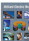 Hilliard - Electric Brakes - Brochure