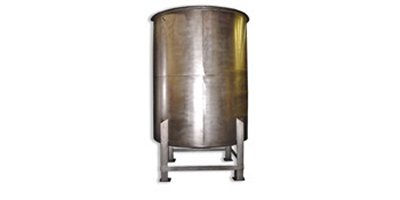 Star Filters - Model SST-1 - Industrial Storage & Mixing Tanks