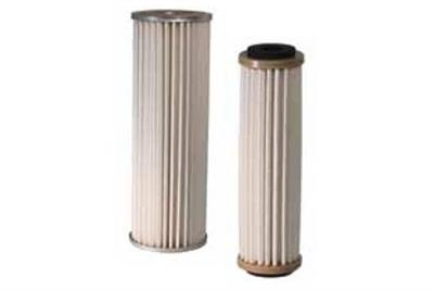 HILCO - Model PD Series - Hilsorb Dryer Filter Cartridges