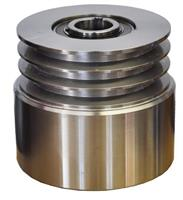 Hilliard - Industrial Centrifugal Clutch