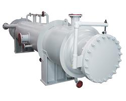 HILCO - Process Filters Vessels System