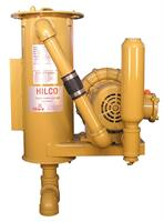 HILCO - Blower-Assisted Oil Mist Eliminator