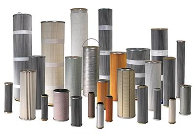 Filter Cartridge Testing Services