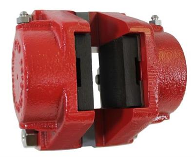 Hilliard - Model M200H - Brake Caliper