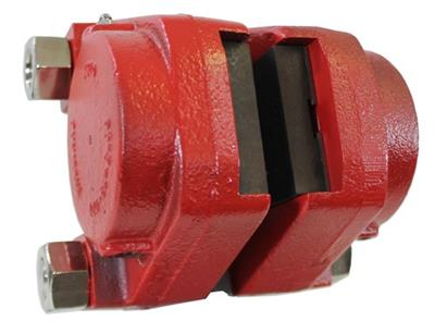 Hilliard - Model M300H - Brake Caliper