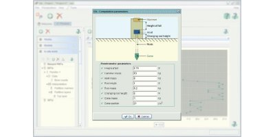 Shg DPT - Plugin Computing Dynamic Penetrometer Software