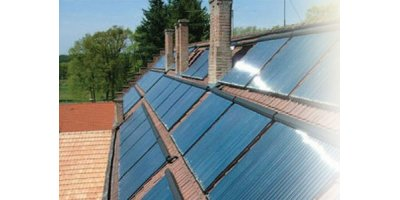 Apricus - Solar Water Heating Systems