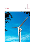 Model FX Series - Wind Turbine Generator - Brochure