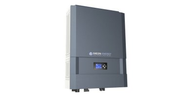 IMEON  - Model 9.12 - Smart Grid Inverter