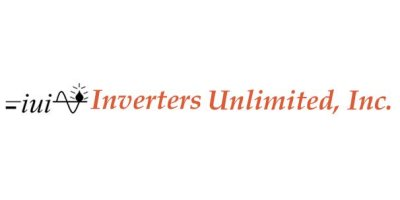 Inverters Unlimited Inc