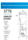 STT Systems & Solutions