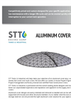 STT Tanks & Industrial Aluminum Covers