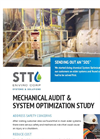 STT Systems & Solutions - System Optimization, Mechanical Audits