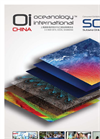 Oceanology International China 2015 Brochure