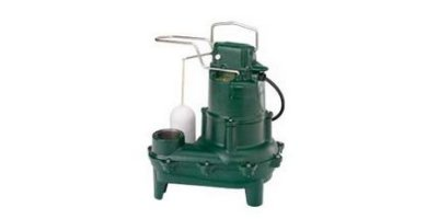 Waste-Mate - Model 264 - Submersible Sewage/Effluent or Dewatering Pumps