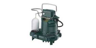 Model 50 Series - Submersible Dewatering Pump