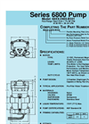 Pressure Booster Pumps Brochure