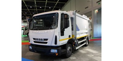 Autobren - Model PVR - Mini Rear End Loaded Refuse Collection Vehicle