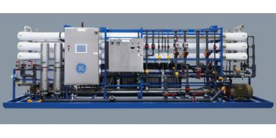 Model Pro E-Cell Series - Reverse Osmosis Machines