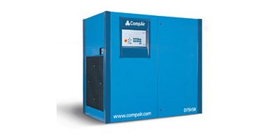 CompAir - Model DH Series - Water Injected Rotary Screw Compressor