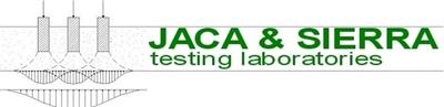 Jaca & Sierra Testing Laboratories Psc.
