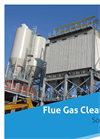 DP - Flue Gas Cleaning System Brochure