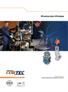 Production Chokes, Flow Line Accessories and Manifold Skid Packages Brochure