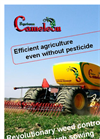Crop Production System Brochure