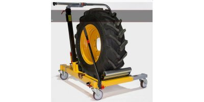 Liberator  - Model XL - Wheel Lift System