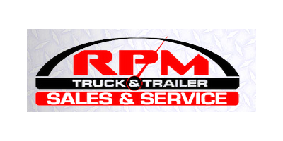 RPM Truck and Trailer Sales